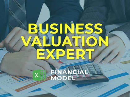 Business Valuation Expert