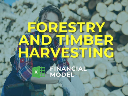Forestry And Timber Harvesting