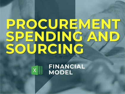 Procurement Spending Sourcing