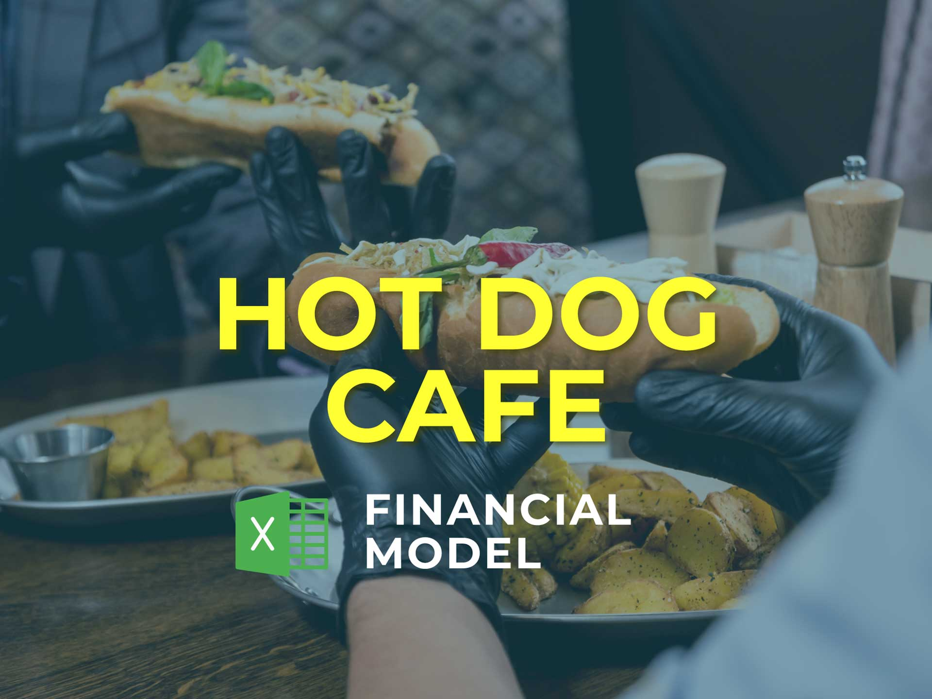 Hot Dog Cafe