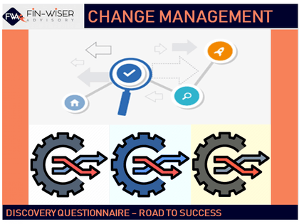 change management process discovery questionnaire 2