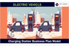 electric vehicle ev charging station 2 statement financial model with 5 year monthly projection 2