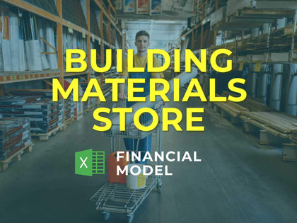 Building Materials Store