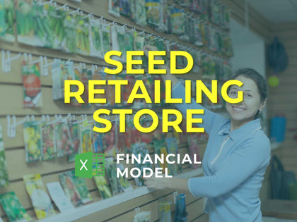 Seed Retailing Store