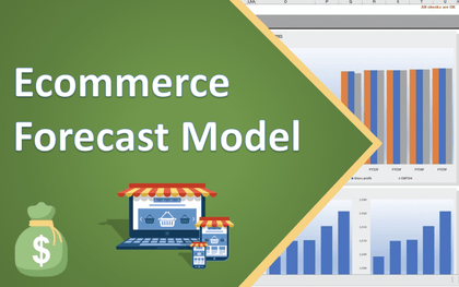 ecommerce forecast model 1