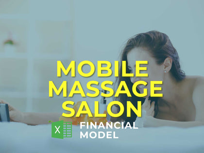Mobile Massage Salon
