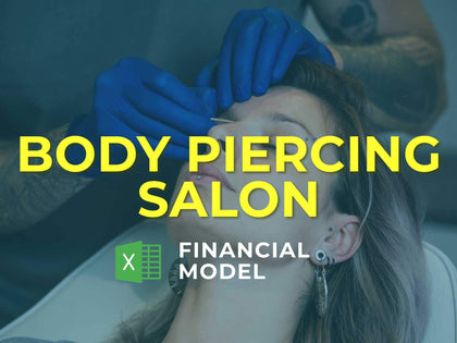 Body Piercing Salon