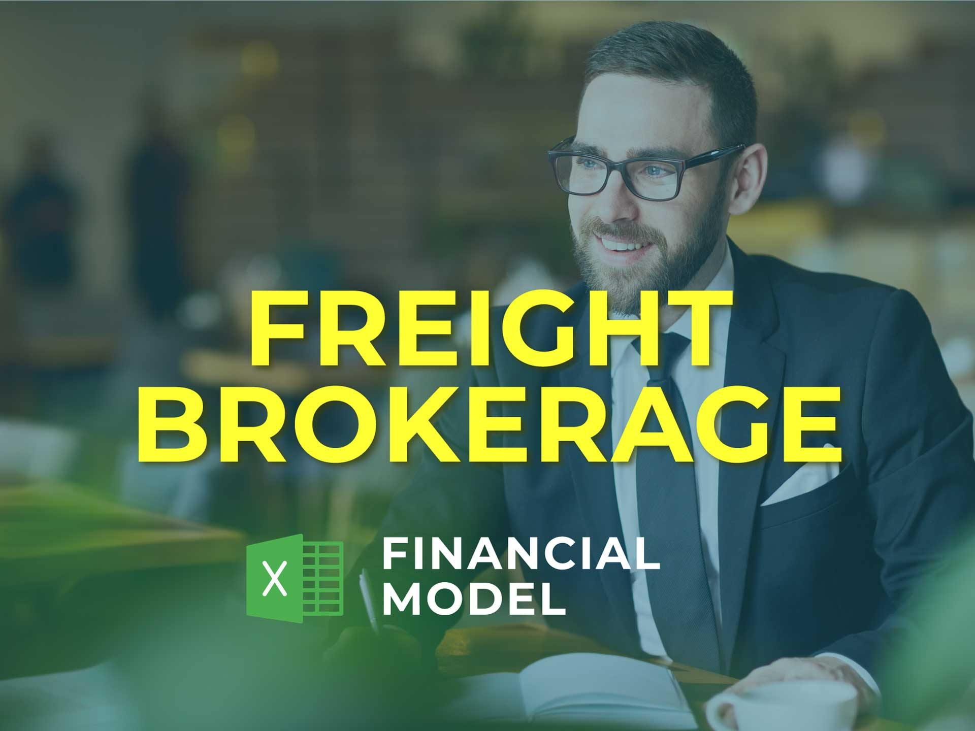 Freight Brokerage