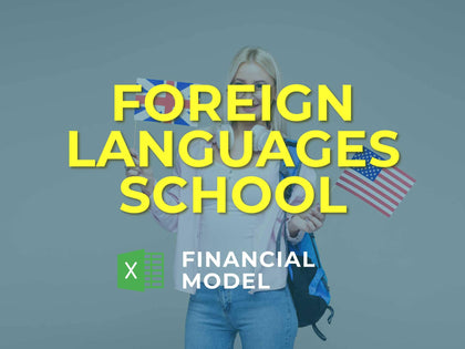 Foreign Languages School