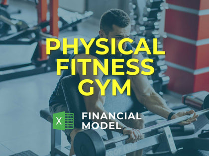 Physical Fitness Gym