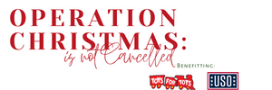 Operation Christmas Is Not Cancelled