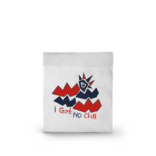 이미지를 갤러리 뷰어에 로드 , I got NO Chill Lunch Bag - When PE got no chill