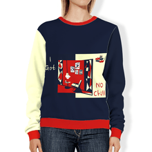 Load image into Gallery viewer, 'The Aroma Room' Sweatshirt - When PE got no chill