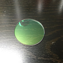 Load image into Gallery viewer, Light Green AR Coated Sapphire Crystal