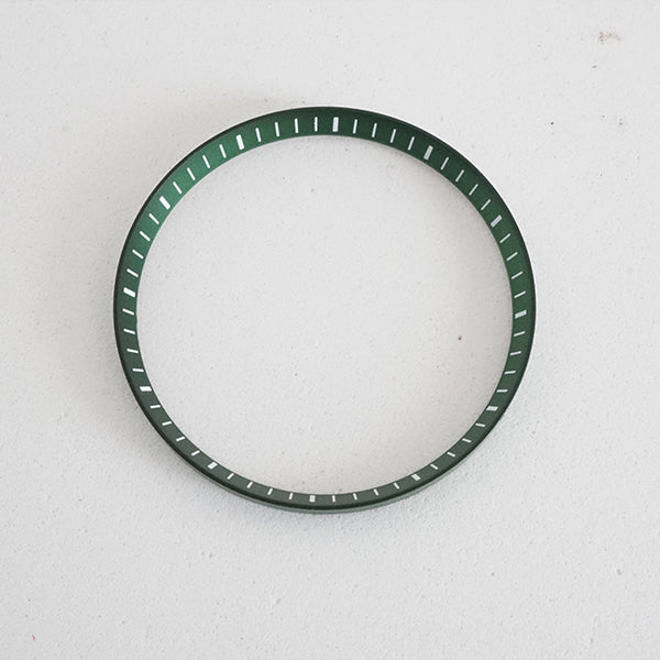 Green Chapter Ring for SKX