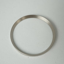 Load image into Gallery viewer, CHRSB1 - Brushed Silver Chapter Ring for SKX