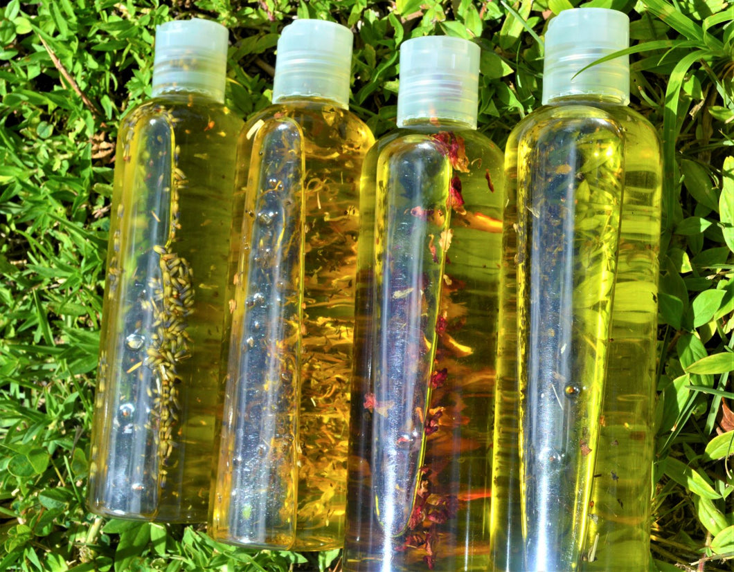 Healthy Skin Body Oil