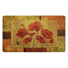 Load image into Gallery viewer, Anti-Fatigue Cushioned Kitchen Mats - 2 Pack