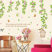 Load image into Gallery viewer, Branch wall stickers living room Bedroom  wall decal  diy