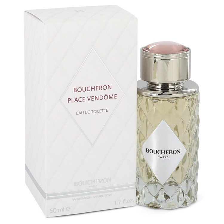Boucheron Place Vendome Eau De Toilette Spray By Boucheron