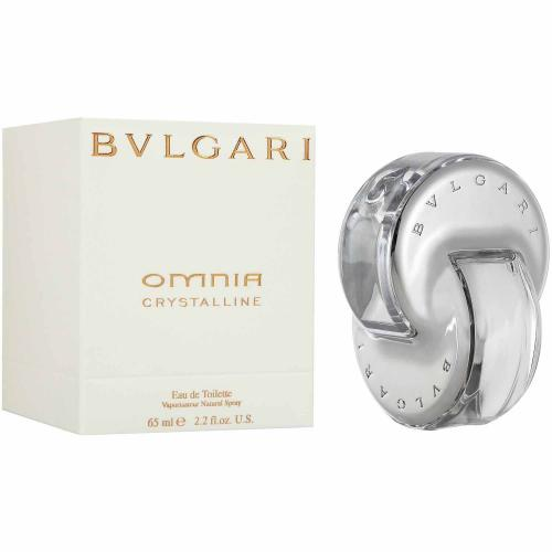 BVLGARI OMNIA CORAL 2.2 EDT SP FOR WOMEN