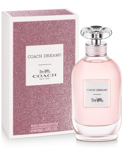 COACH DREAMS 3 OZ EDP SP FOR WOMEN