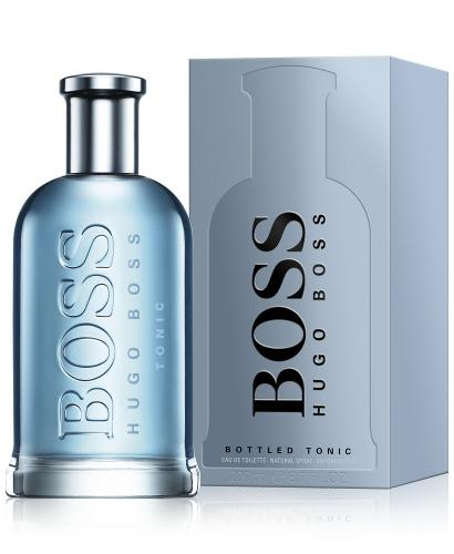 HUGO BOSS BOTTLED TONIC 6.7 EDT SP