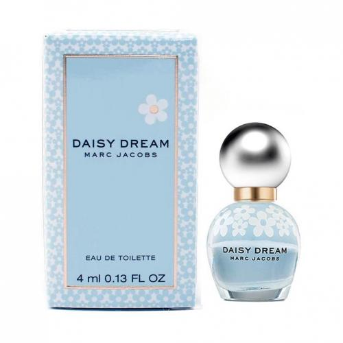 MARC JACOBS DAISY DREAM MINI 4 ML EDT WOMEN