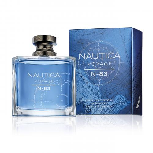 NAUTICA VOYAGE N-83 3.4 EDT SP FOR MEN