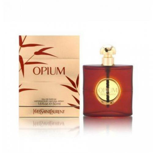 YSL OPIUM 1.7 EDP SP FOR WOMEN