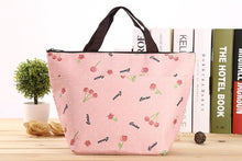 Load image into Gallery viewer, Insulated Lunch Bag – Assorted Styles