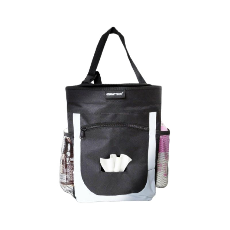 3 in 1 Seat Back Organizer and Litter Bag for Vehicle Interior