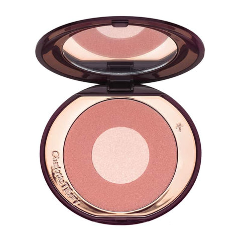 Cheek to Chic Blusher