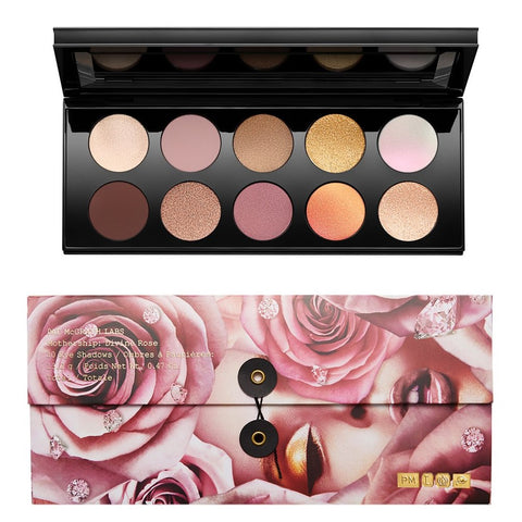 Mothership VII Eyeshadow Palette - Divine Rose