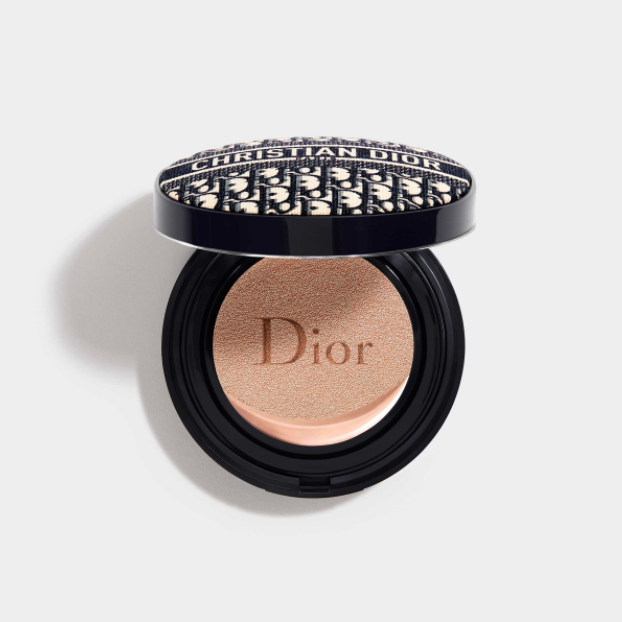 Dior Forever Perfect Cushion - Diormania LIMITED EDITION