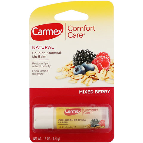 Colloidal Oatmeal Stick – Mixed Berry