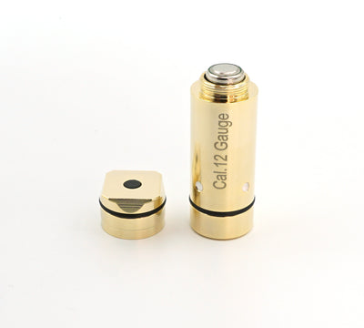 12 Gauge Laser Shell Ammunition Cartridge ⚡ NEW DESIGN