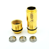 .40 S&W Laser Ammunition Cartridge