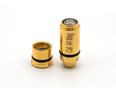 .44 Magnum Laser Ammunition Cartridge