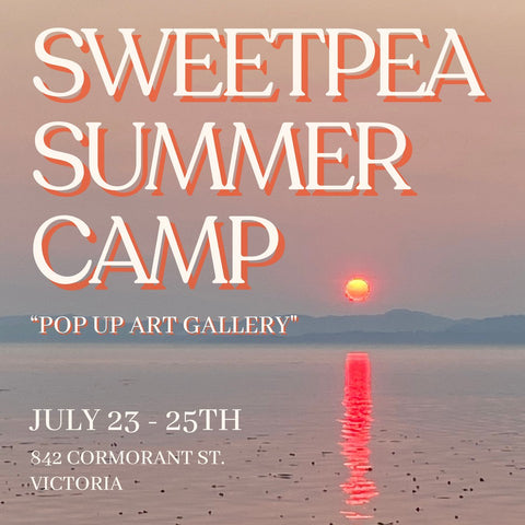 sweetpes summer camp
