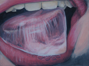 Mouth Series 2