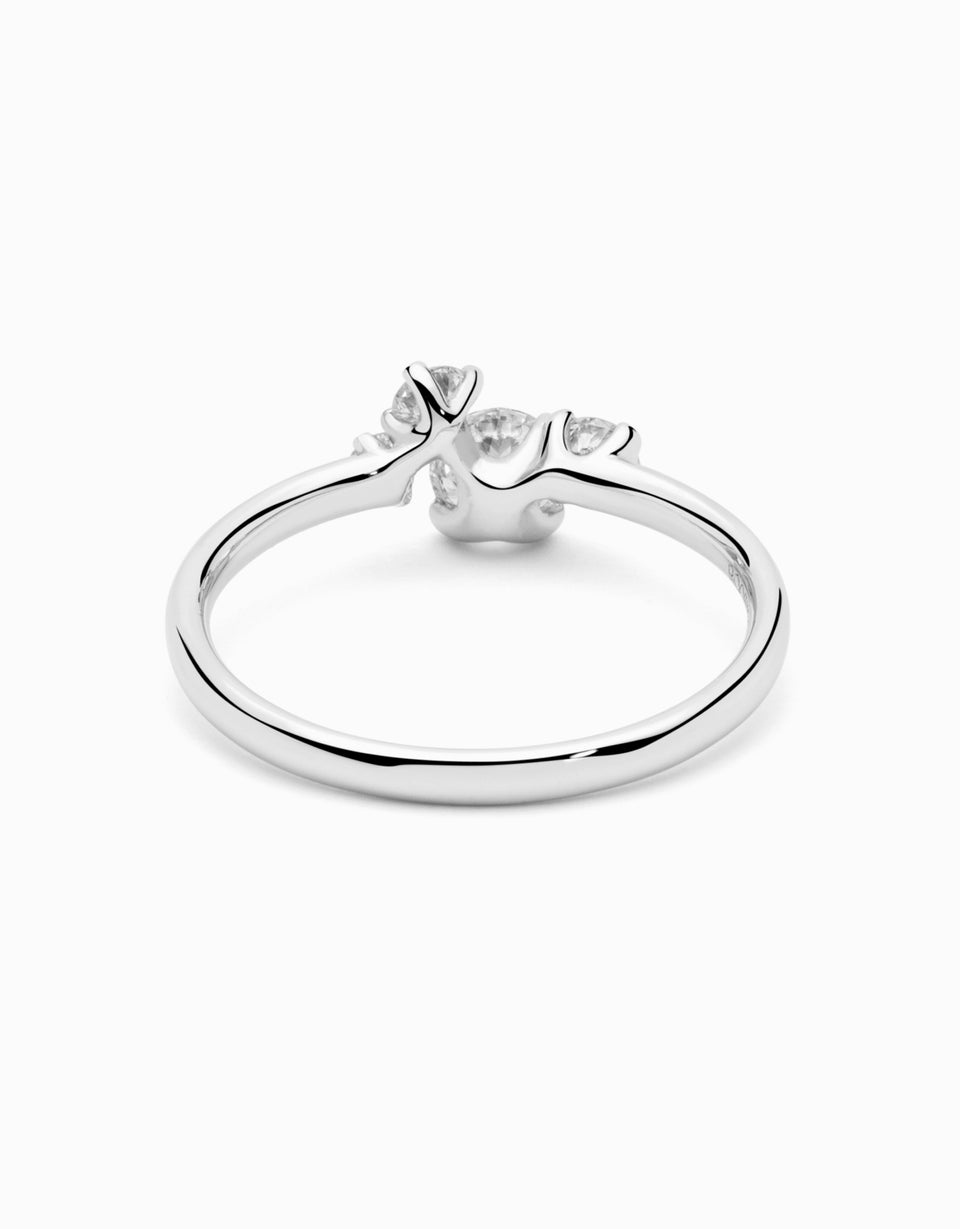 New Dispersee · Engagement Ring