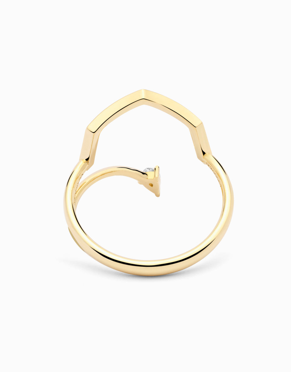 Fragment Pear · Ring