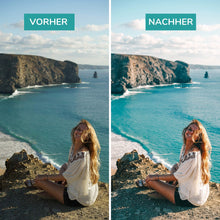"Lade das Bild in den Galerie-Viewer, Lightroom Presets ""Portugal"" Desktop & mobile"