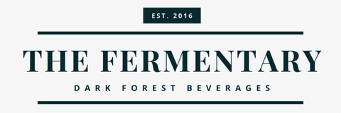 Notes from the Fermentary - April