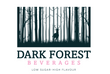 Dark Forest Sparkling Kombucha and Water Kefir