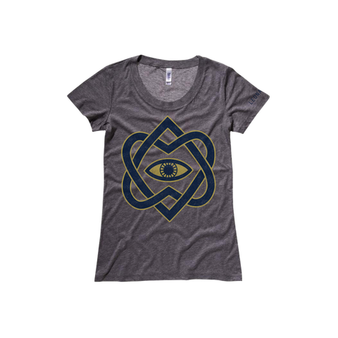 Golden Eye Girls Tee