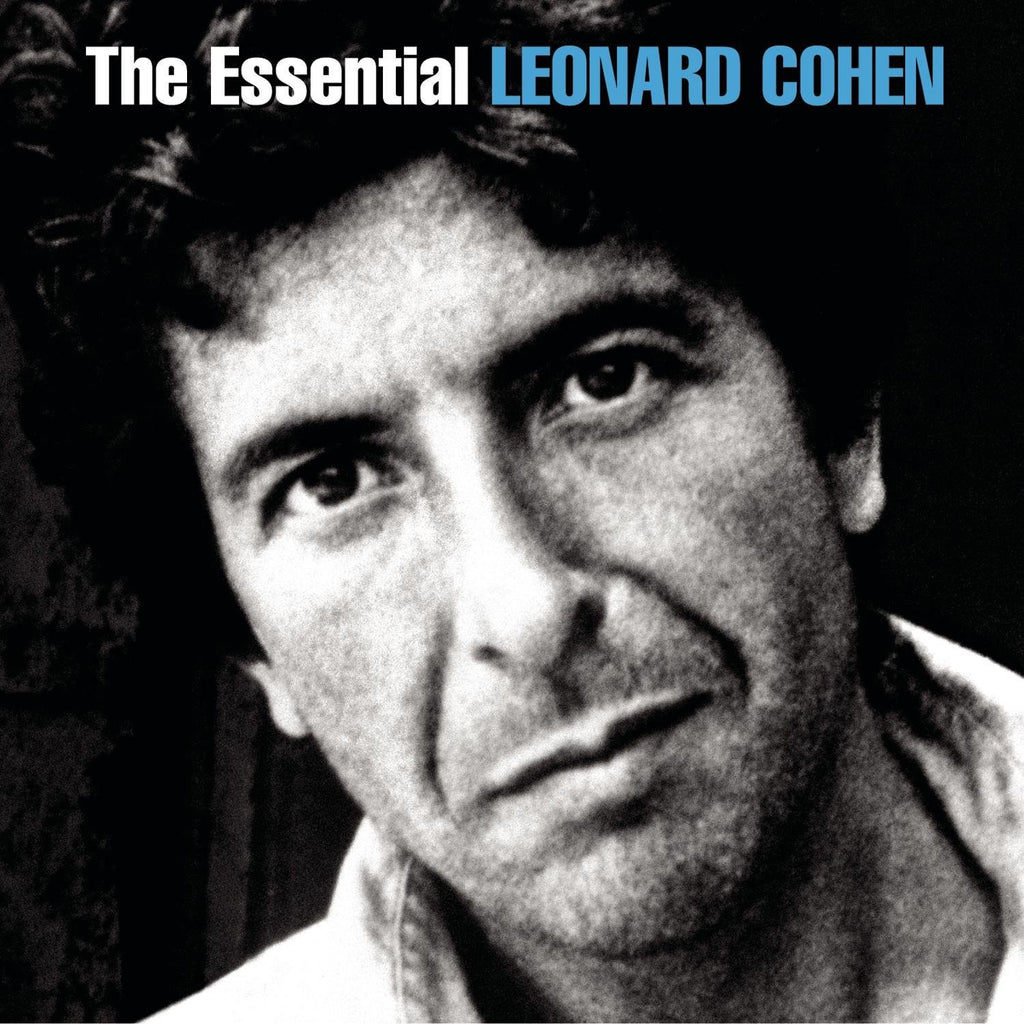 The Essential Leonard Cohen Double CD