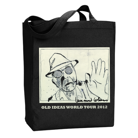 Old Ideas Tote