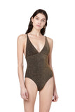 Surfside Glitter Swimsuit
